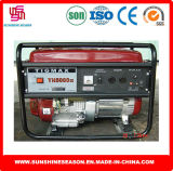 Tigmax Th5000dx Petrol Generator 3kw Key Start for Power Supply