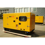 Unite Power Faw 20kw Soundproof Diesel Generator with ATS