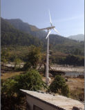 Small Wind Generator System for Home or Farm Use