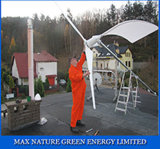 High Quality and Full Power Wind Generator 10kw