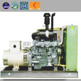 CE Approved Lvhuan Power Biomass Electric Power Generator, Biomass Genset