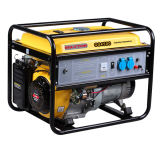 4kw 13HP, Portable Gasoline Power Generator (GG4000)