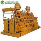 New Energy LPG Power Generator (500kw)