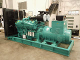 Prime Power 1500kVA Cummins Big Industrial Diesel Generator