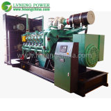 Power Value 500kw Biogas Generator with High Quality
