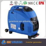 China Made Portable Inverter Generator From 1kw to 3kw