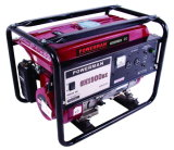 1000W Gasoline Generator with Manual Start (GH1900DX)