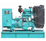 150kVA Open Type Diesel Generator with Perkins Engine