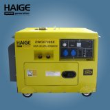 180A 5kw Diesel Generator with Welding Option