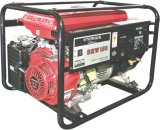180A 5kw Honda Engine Welding Gasoline Generator with CE