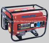 2kw Electric Gasoline Power Generator with CE and SGS (RJ-2500)