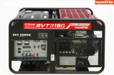 16kw 16kVA Three Phase B&S Engine Gasoline Camping Generator Bvt3180