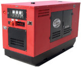 CE Approved Water-Cooled Big Generator Set