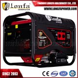 220 Volt 2kw Electric Start Semi Silent Gasoline Generator