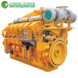Best Price Diesel Generator Set From Lvneng China