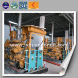 2.5MW Biomass Gasifier Power Plant 500kw Gas Electric Power Generator