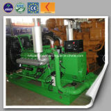 CE Approved 60Hz 200kw Biogas Generator
