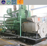 China Coal Gas Generator 10kw - 500kw Coal Gas Engine Generator