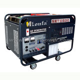Elemax 10kw Honda Engine Gx620 Gasoline Power Generator (V-TWIN)