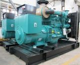 Factory Supplied Big Power Water Cooled Diesel Power Generator 650kVA