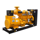 350kVA Low Noise Diesel Electric Power Generator Set