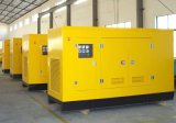 Soundproof Gas Generator Set (20-500kw Commins)