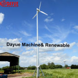 Variable Blade Pitch Wind Turbine with CE RoHS (20KW)