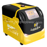 Buckcasa Super Silent Electric Gasoline Generator for Home Use
