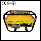 Astra Korea 3700 Gasoline Generator with CE Certification