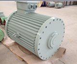 80kw 60rpm Low Speed Permanent Magnetic Generators