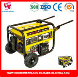 5kw Elepaq Type Gasoline Generators & Gasoline Generator Set (SV12000E2) for Construction Power Supply