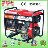 2-7kw Air-Cooled Power Petrol Diesel Generator Set (ED2000)