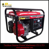 Electric Start Permanent Magnet AC Generator