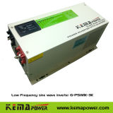 Grid Hybrid off Grid Power Inverter (G-PSW series)