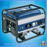 Cheapest Price 100% Copper Wire 2kw Rated Power Gasoline Generator with CE Certificate