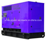 150kVA Cummins Diesel Engine Soundproof/ Silent Generator