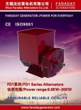 Faraday Fd1a Self Excited AC Brushless Diesel Alternator (6.5kw/8.1kVA)