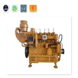 50Hz/60Hz AC Three Phase China Famous Manufacturer Shale Gas Generator Set with Certificate