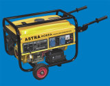 2kw Astra Korea Portable Gasoline Generator with CE