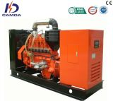 120kw Biogas Generator Set with CE and ISO Approval