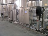 Mineral Water Treatment Plant (WT-1000)