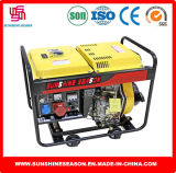 3kw Open Design Diesel Generator for Home & Power Supply