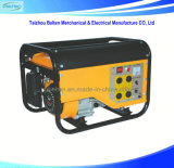 Silent Electric Start China Gasoline Generator for Home Use