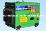Small Home Silent Diesel Generator