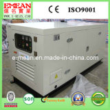 200kVA/200kw Low Price Soundproof Electrice Diesel Generator