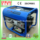 600W Small Silent Petrol China Suppliers Gasoline Generator