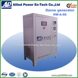 Industrial 50g/H Ozone Generator for Water Treatment