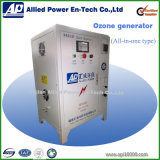 CE Ozone Generator with Adjustable Ozone Outpput