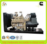 400kw/500kVA Electric Alternator Diesel Fuel Power Generator with Cummins Engine (Kta19-G3)