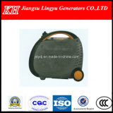 1.19kVA Portable Gasoline Silent Low Noise Petrol Generator